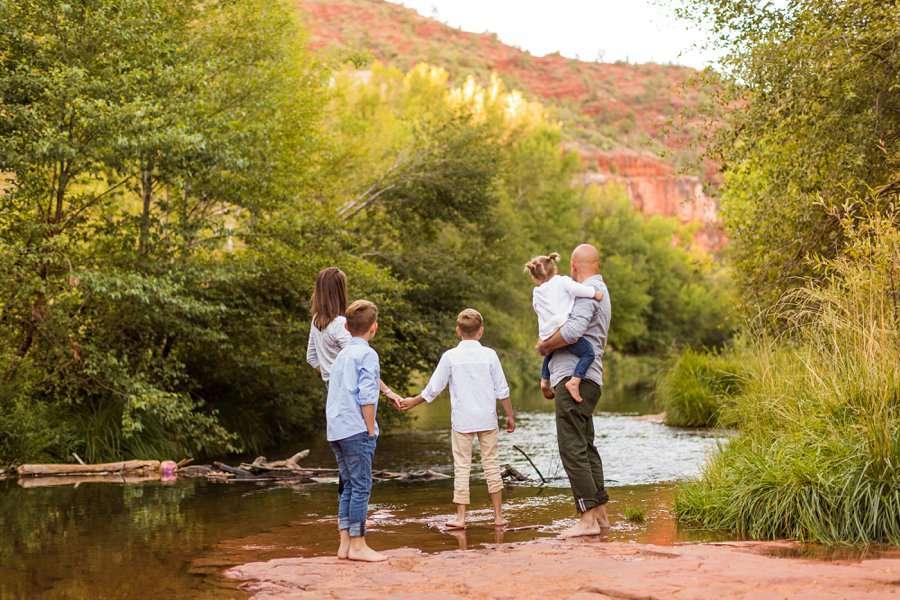 Perkins Family - Arizona Portraiture Photographer 11