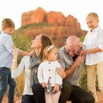 Perkins Family – Arizona Portraiture Photographer
