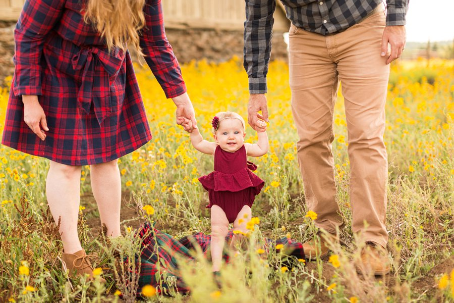 Puffer Family - Northern AZ Portrait Photographer 6