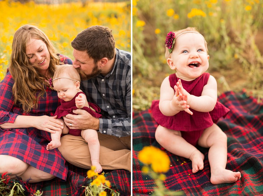 Puffer Family - Northern AZ Portrait Photographer 8