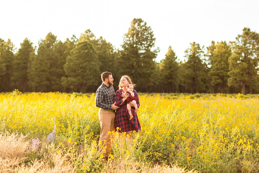 Puffer Family - Northern AZ Portrait Photographer 9