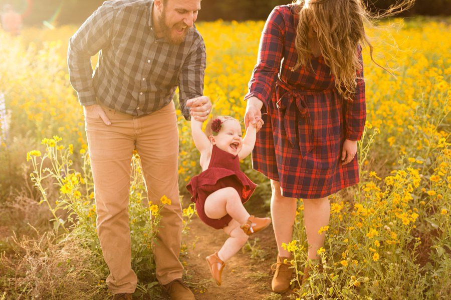 Puffer Family - Northern AZ Portrait Photographer 10