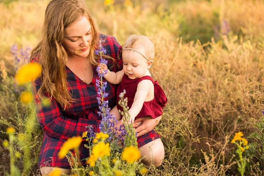 Puffer Family - Northern AZ Portrait Photographer 13