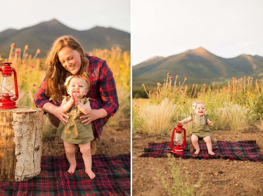 Puffer Family - Northern AZ Portrait Photographer 15