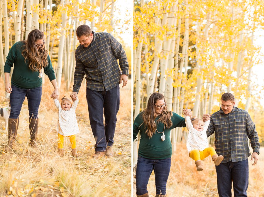 Quiroga Family: Couple Photographer Arizona 7