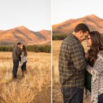 Quiroga Family: Couple Photographer Arizona