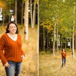 Flagstaff Senior Portrait Photographer – Rhyka