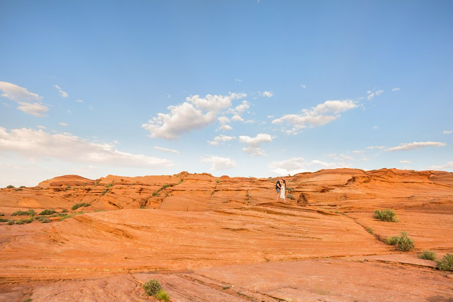 Ryan and Rachael - National Park Engagement Photographer 8