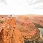Ryan and Rachael - National Park Engagement Photographer 10
