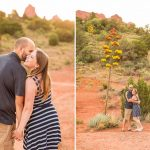 Couple Photographer AZ – Sam and Tom