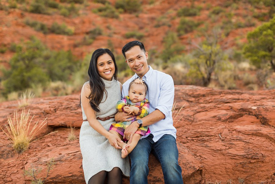 Northern Arizona Family Portrait Photography 03