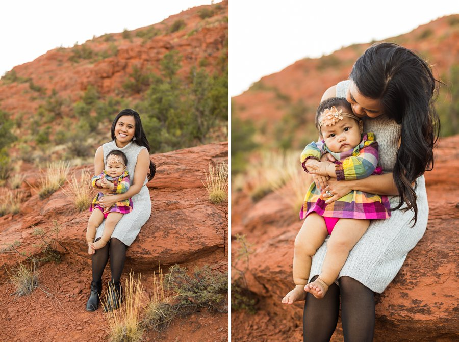 Northern Arizona Family Portrait Photographers 03