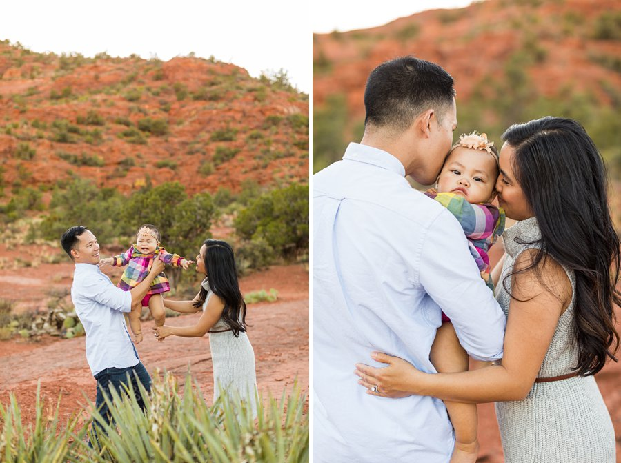 Northern Arizona Family Portrait Photography 05