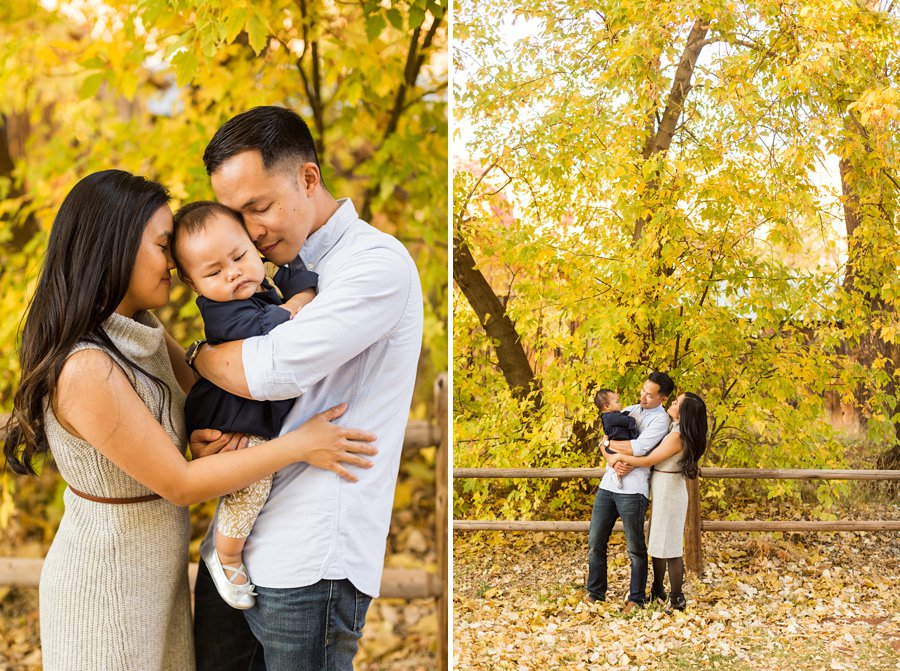 Northern Arizona Family Portrait Photography