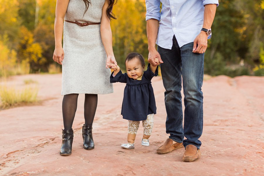 Northern Arizona Family Portrait Photography 01
