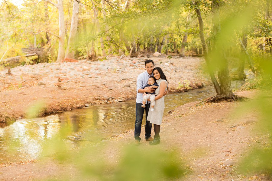 Northern Arizona Family Portrait Photographers