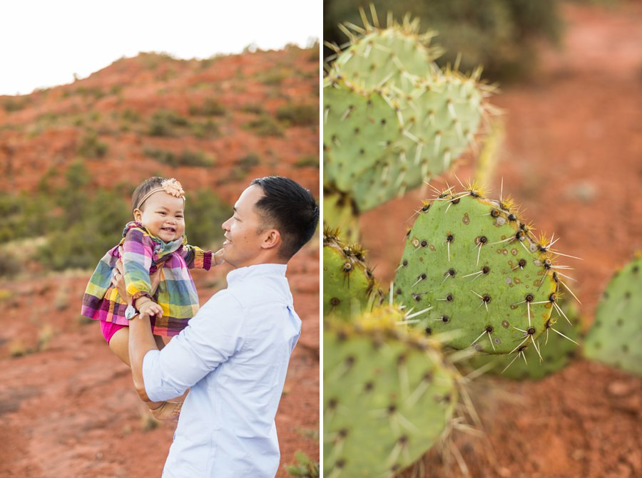 Northern Arizona Family Portrait Photography 0