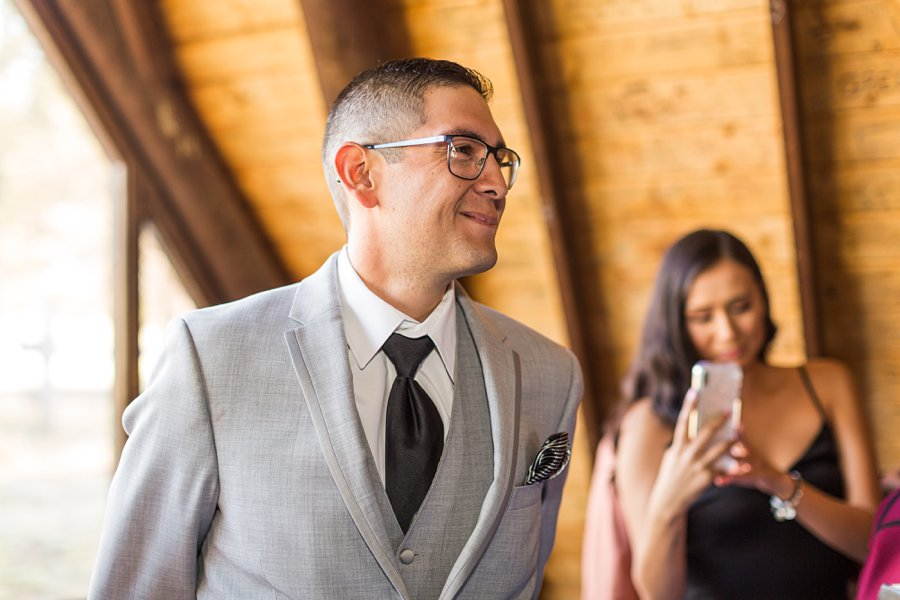 Stephanie and Mike - Chapel of the Holy Dove Elopement 5