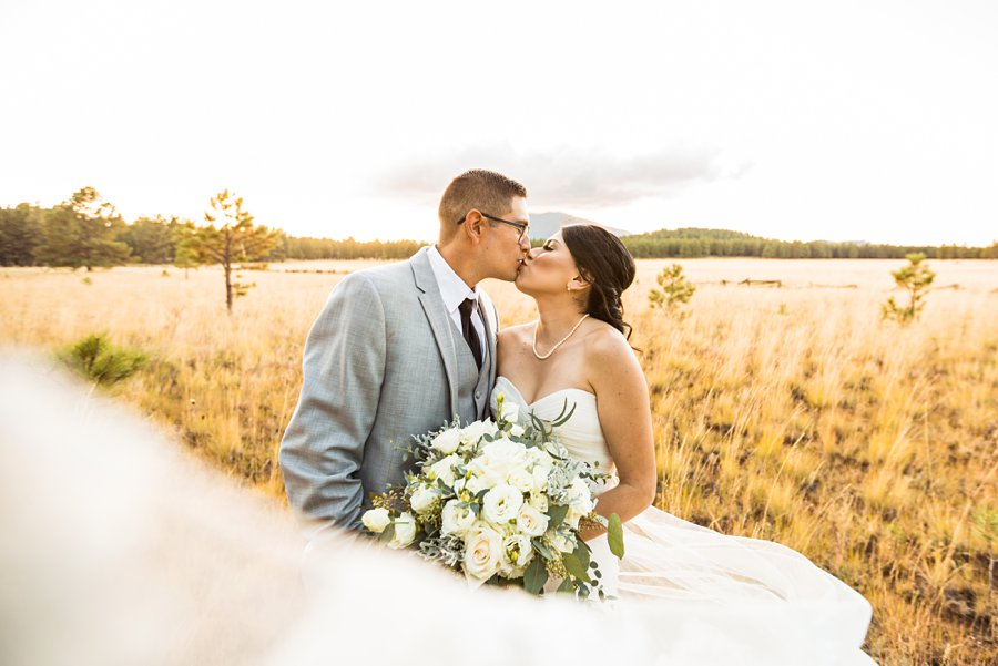 Stephanie and Mike - Chapel of the Holy Dove Elopement 22