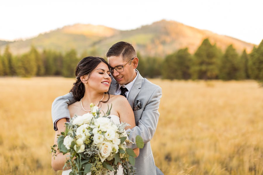 Stephanie and Mike - Chapel of the Holy Dove Elopement 23