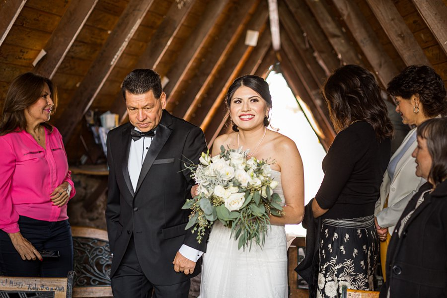Stephanie and Mike - Chapel of the Holy Dove Elopement 7