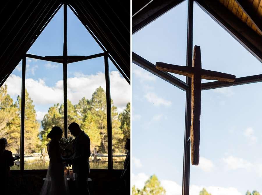 Stephanie and Mike - Flagstaff Wedding Photographer 2