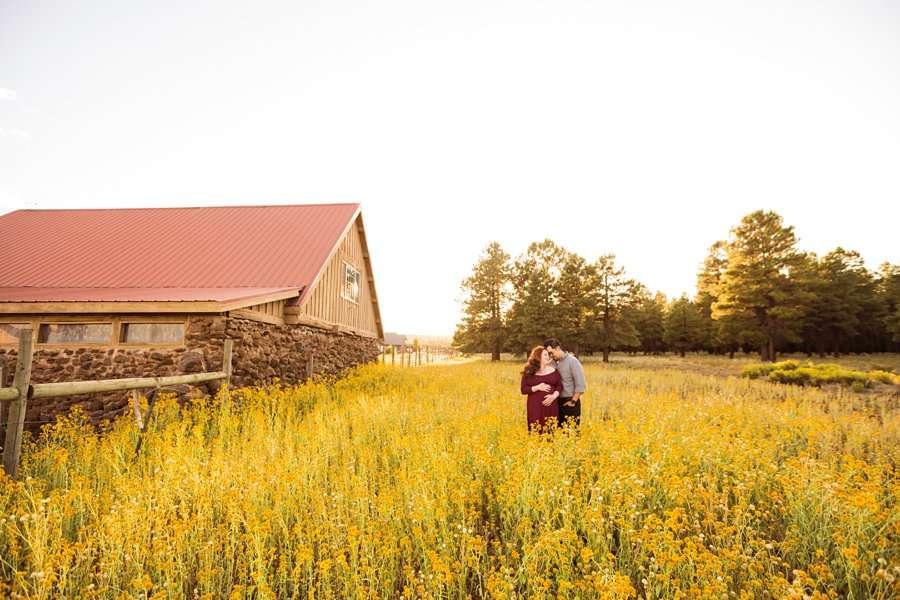 To Family - Flagstaff Portrait Photographer 12
