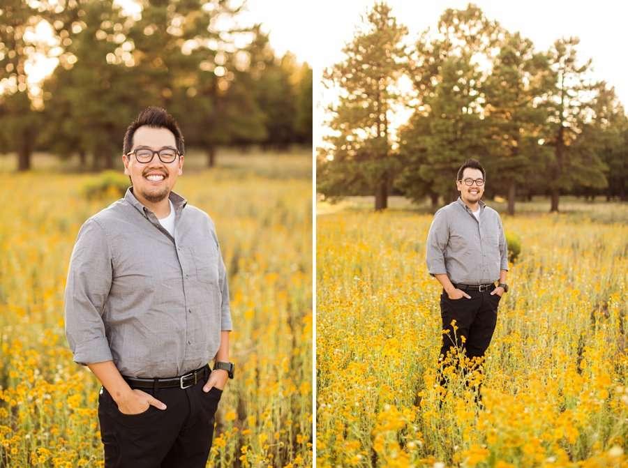 To Family - Flagstaff Portrait Photographer 10