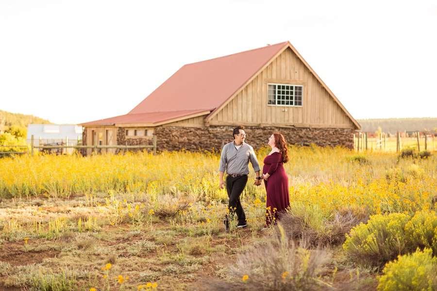 To Family - Northern Arizona Maternity and Family Photographer 1
