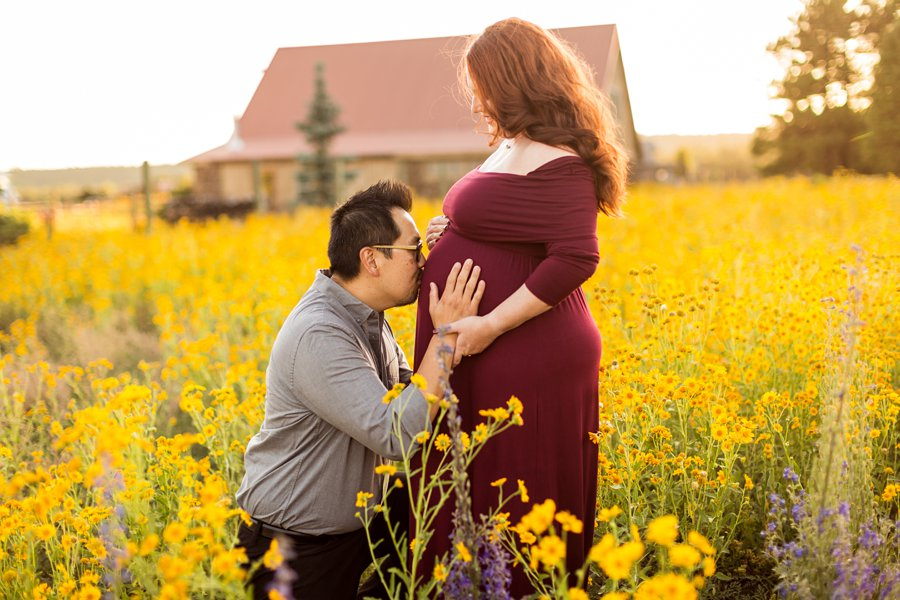 To Family - Flagstaff Portrait Photographer 6