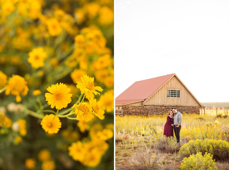 To Family - Flagstaff Portrait Photographer 4