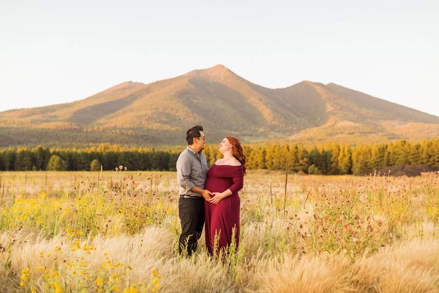 To Family - Flagstaff Portrait Photographer 3