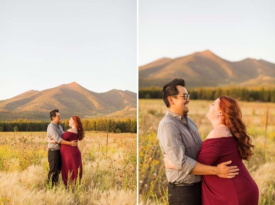 To Family - Flagstaff Portrait Photographer 1