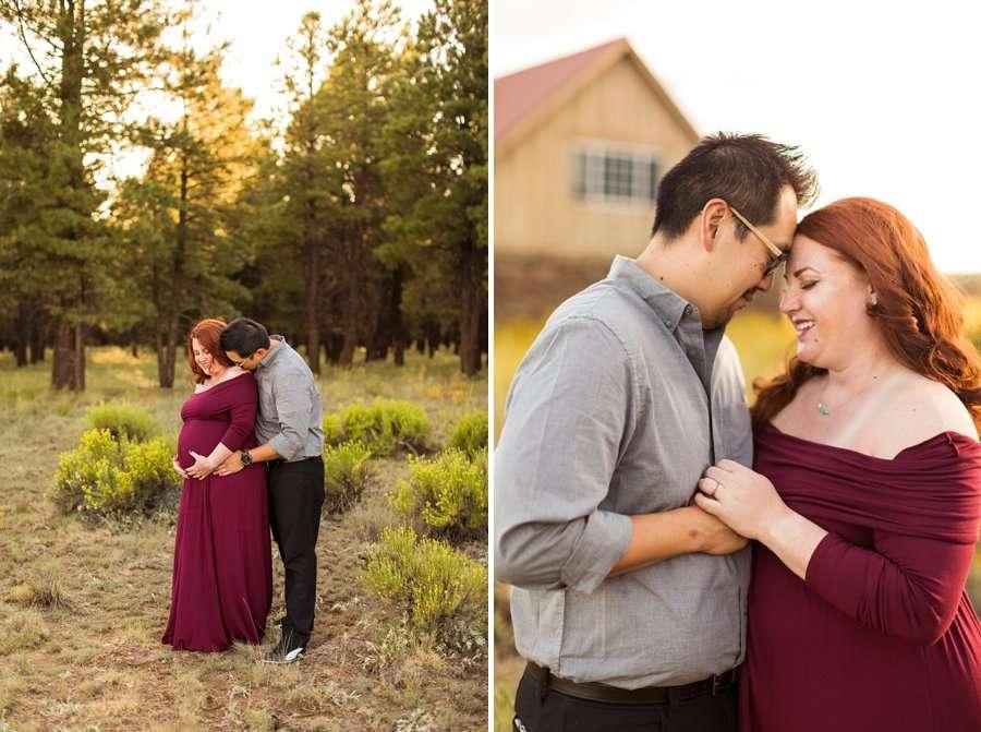 To Family - Flagstaff Portrait Photographer 15