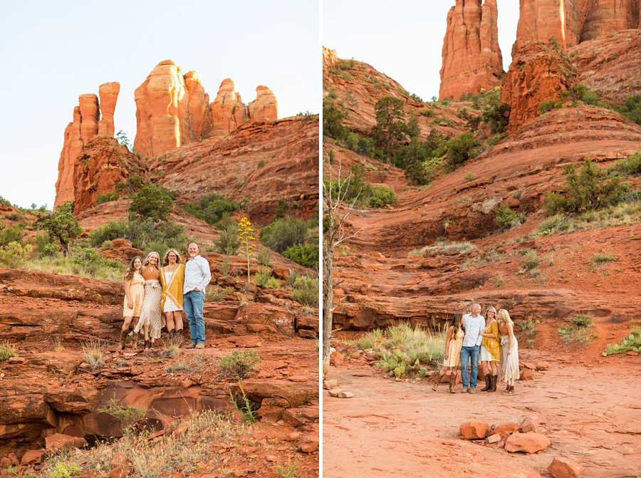 VanPoolen Family - Sedona Arizona Family Photographers 5