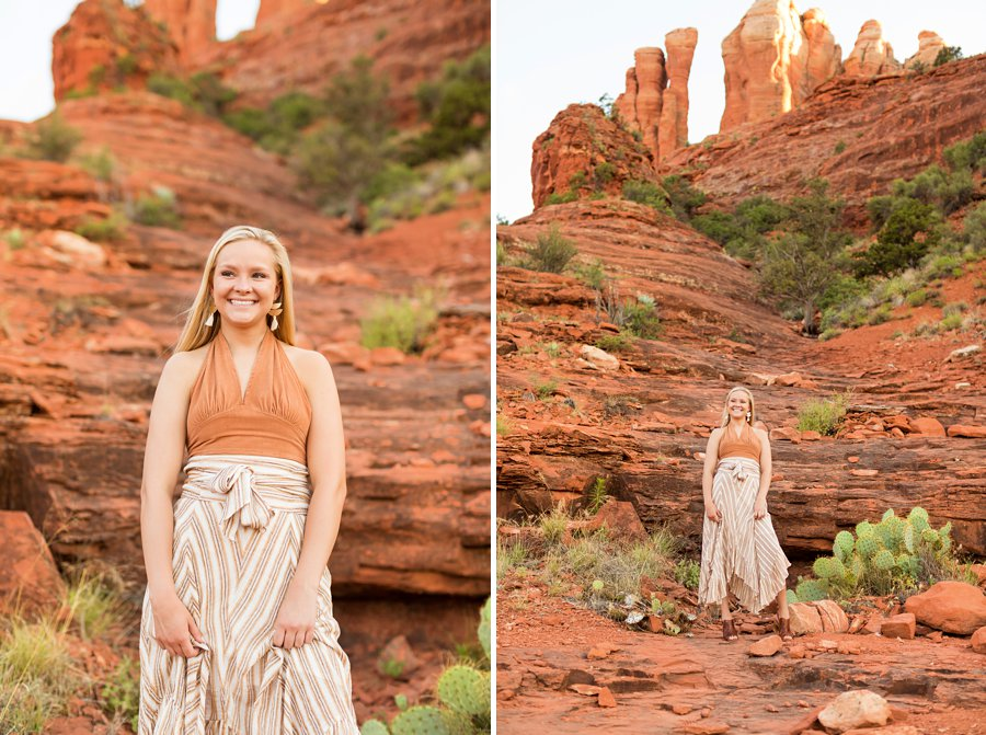 VanPoolen Family - Red Rock Portrait Photography 3