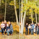 Wilson Family – Arizona Fall Portrait Photography