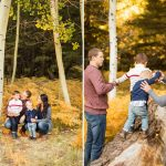 Arizona Fall Portrait Photography – Wilson Family