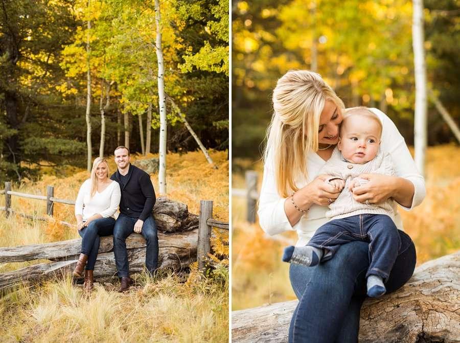 Wilson Family - Arizona Fall Portrait Photography 5