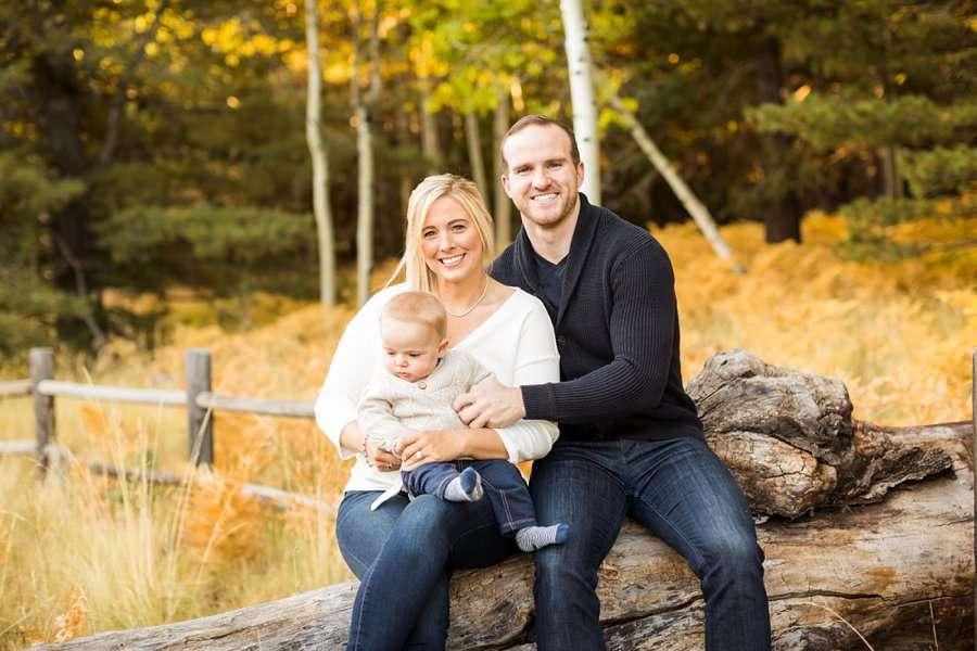 Wilson Family - Arizona Fall Portrait Photography 6