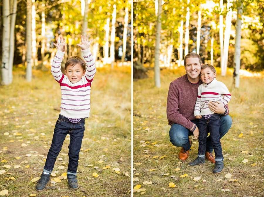 Wilson Family - Arizona Fall Portrait Photography 8