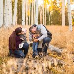 Williams Family: Autumn Family Photographers Flagstaff