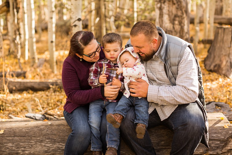 Williams Family: Northern Arizona Family Photography 04