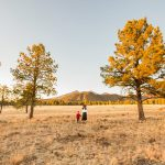 Annie and Ryder: Flagstaff AZ Family Photography