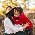 Annie and Ryder: Northern Arizona Portrait Photographer