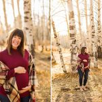 Bowman Family: Maternity Newborn Photographers Northern Arizona