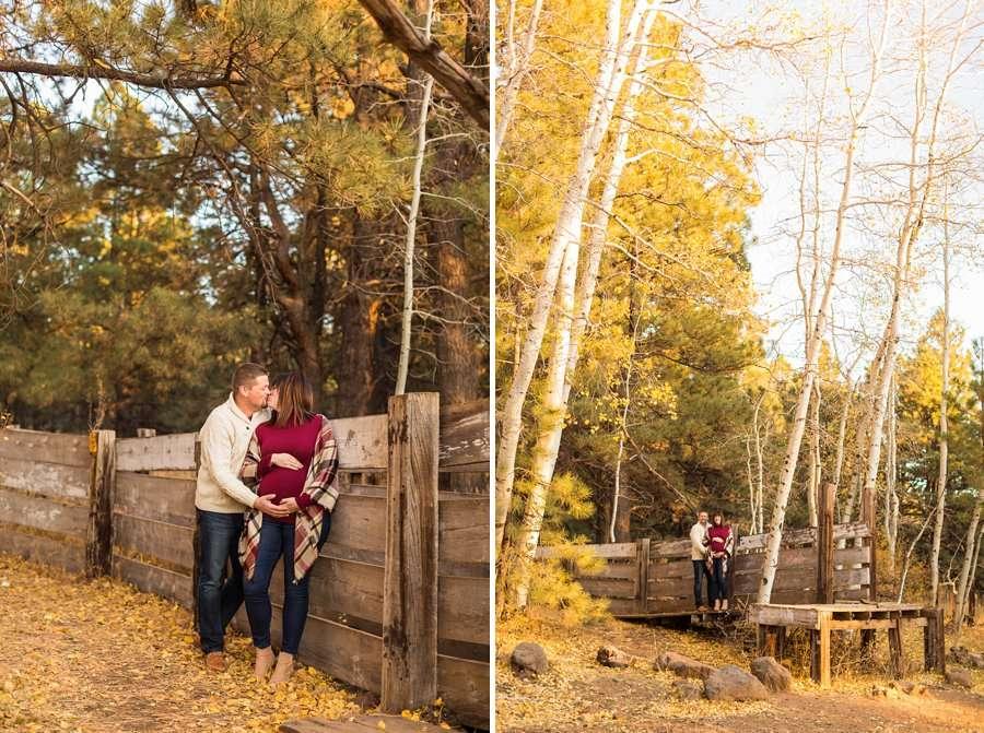 Bowman Family: Portrait Photography Flagstaff AZ 06