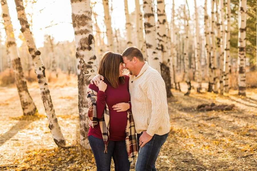 Bowman Family: Maternity Newborn Photographers Northern Arizona 06
