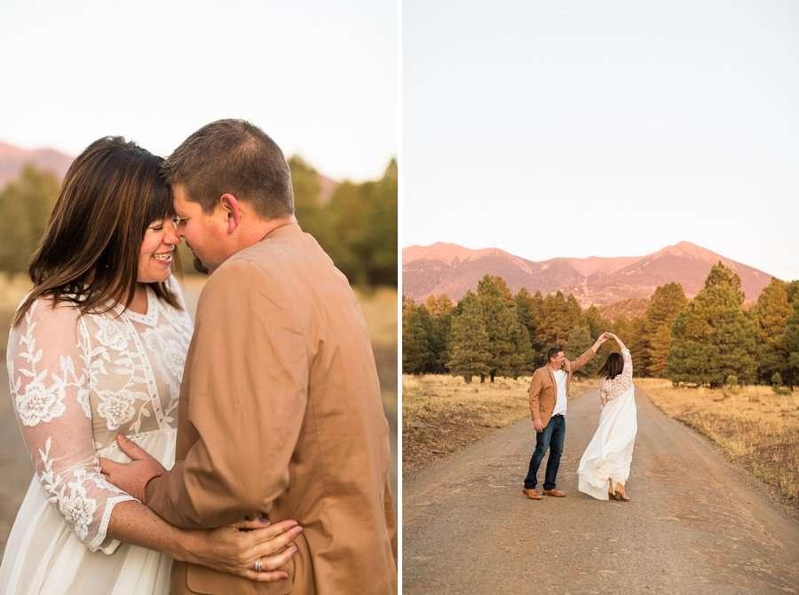 Bowman Family: Portrait Photography Flagstaff AZ 07