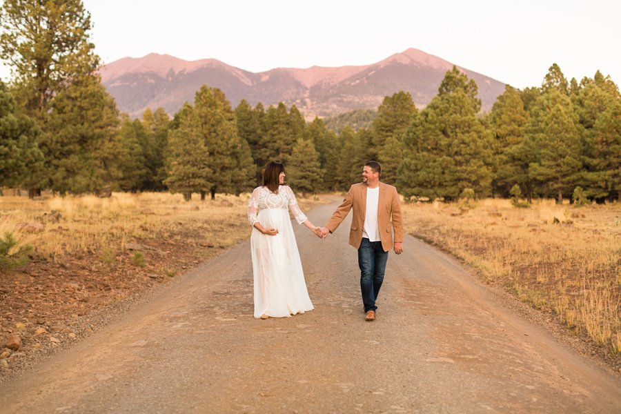 Bowman Family: Portrait Photography Flagstaff AZ 015
